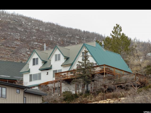 245 Big Matterhorn Cir #219, Midway, UT 84049 (MLS #1570614) :: Lawson Real Estate Team - Engel & Völkers
