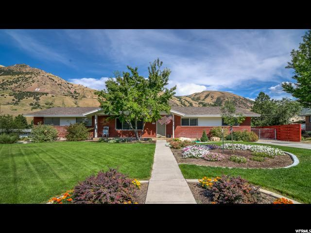 138 N 1000 E, Brigham City, UT 84302 (#1570620) :: Red Sign Team