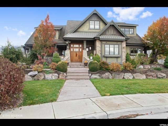 2904 N 1230 W, Pleasant Grove, UT 84062 (#1570631) :: Keller Williams Legacy