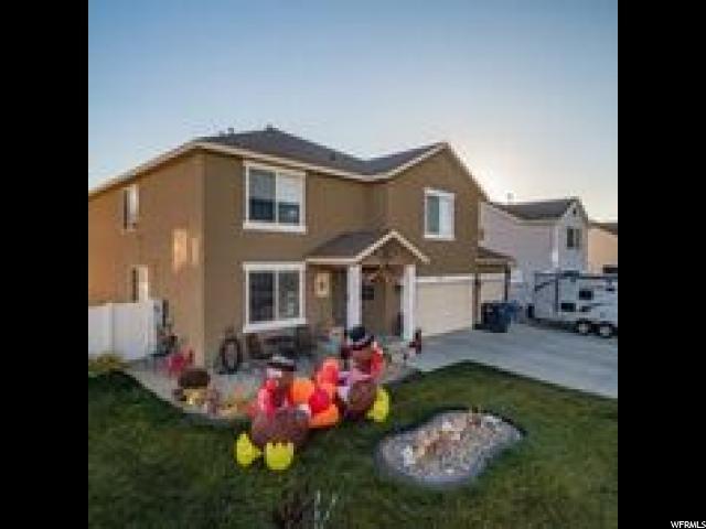 1073 W 350 S, Spanish Fork, UT 84660 (#1570657) :: Big Key Real Estate