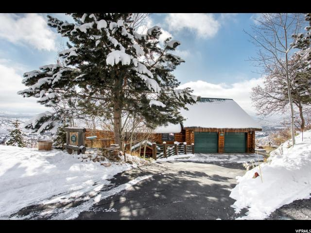 333 Bern Way, Midway, UT 84049 (#1570660) :: Colemere Realty Associates