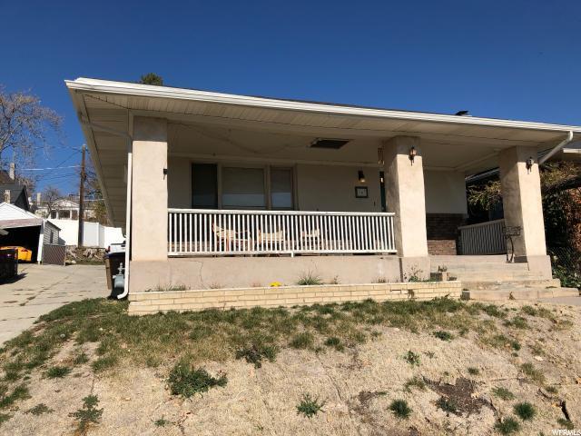 267 E 6TH Ave, Salt Lake City, UT 84103 (#1570672) :: Bustos Real Estate | Keller Williams Utah Realtors
