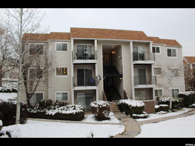1060 E Quail Park Dr C, Holladay, UT 84117 (#1570690) :: Powerhouse Team | Premier Real Estate