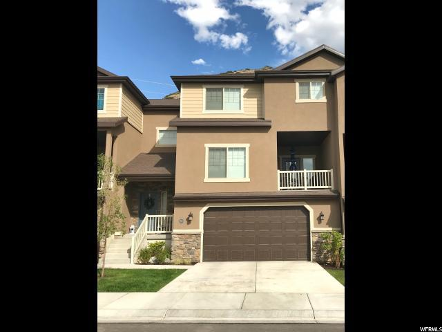 929 S Aspen Pl, Provo, UT 84606 (#1570727) :: The Utah Homes Team with iPro Realty Network