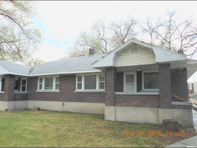 633 W 200 N, Salt Lake City, UT 84116 (#1570733) :: RE/MAX Equity