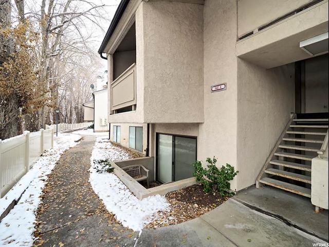 947 E Creekhill Ln S #20, Midvale, UT 84047 (#1570738) :: goBE Realty
