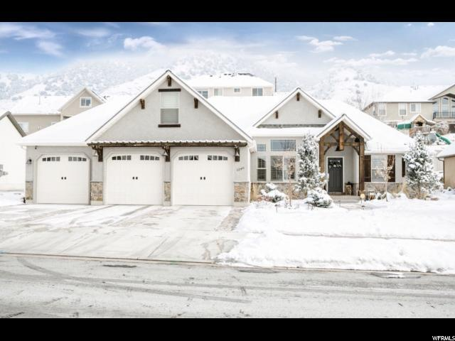 1240 S Hidden View, Providence, UT 84332 (MLS #1570751) :: Lawson Real Estate Team - Engel & Völkers