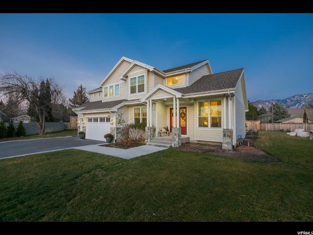 1866 E Orchard Hollow Ln, Holladay, UT 84124 (#1570780) :: The Utah Homes Team with iPro Realty Network