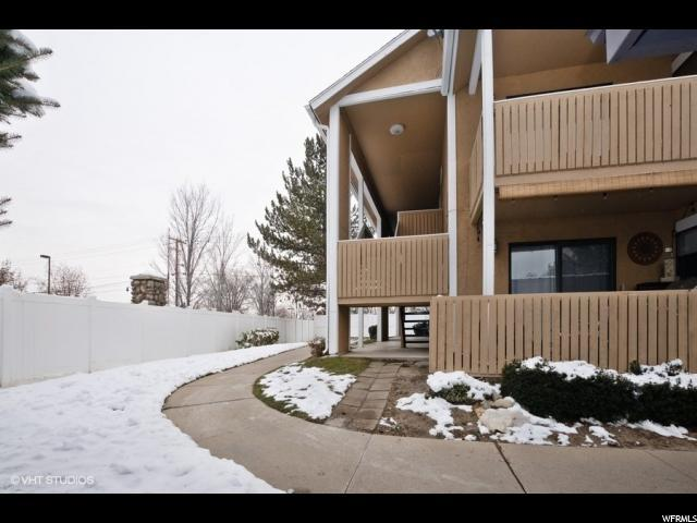 7204 S Shadow Ridge Dr 2D, Cottonwood Heights, UT 84047 (#1570796) :: Red Sign Team