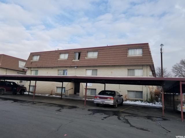 731 S 300 E B 312, Salt Lake City, UT 84111 (#1570799) :: Colemere Realty Associates