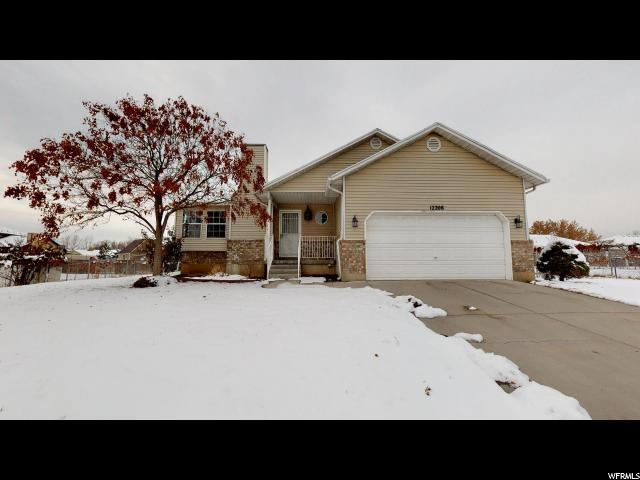 12208 S 1300 W, Riverton, UT 84065 (#1570830) :: The Utah Homes Team with iPro Realty Network