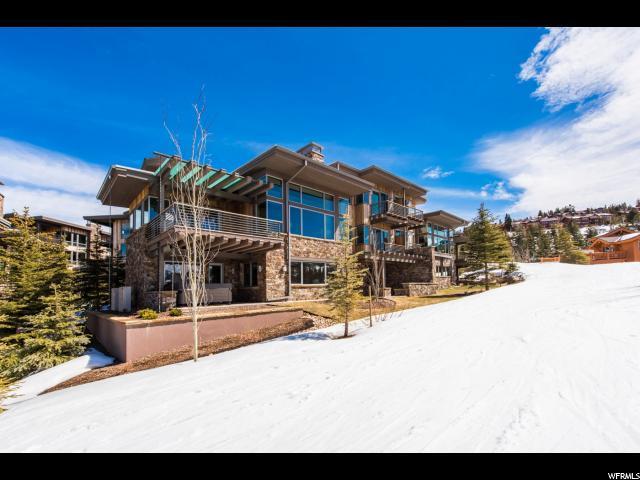6981 Stein Cir #4, Park City, UT 84060 (#1570841) :: Powerhouse Team | Premier Real Estate