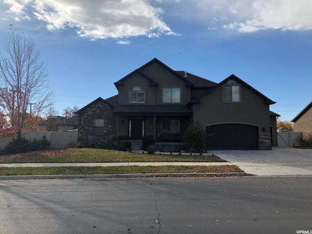 27 N 3000 W, Provo, UT 84601 (#1570844) :: The Utah Homes Team with iPro Realty Network