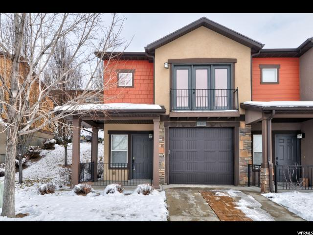 14791 S Chandlerpoint Way, Draper, UT 84020 (#1570852) :: Bustos Real Estate | Keller Williams Utah Realtors