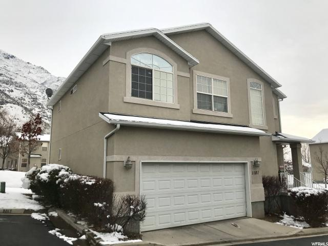 1181 S 1450 E, Provo, UT 84606 (#1570908) :: The Utah Homes Team with iPro Realty Network