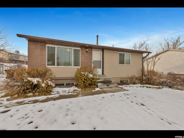 4906 S 5415 W, Kearns, UT 84118 (#1570917) :: Red Sign Team