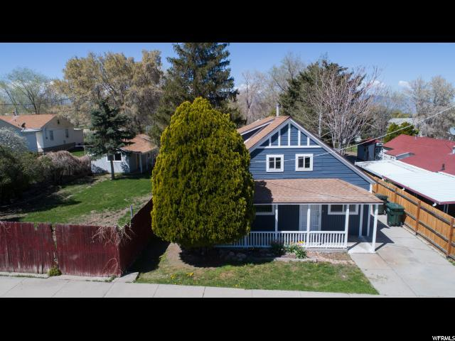 77 N Third St E, Tooele, UT 84074 (#1570921) :: The One Group