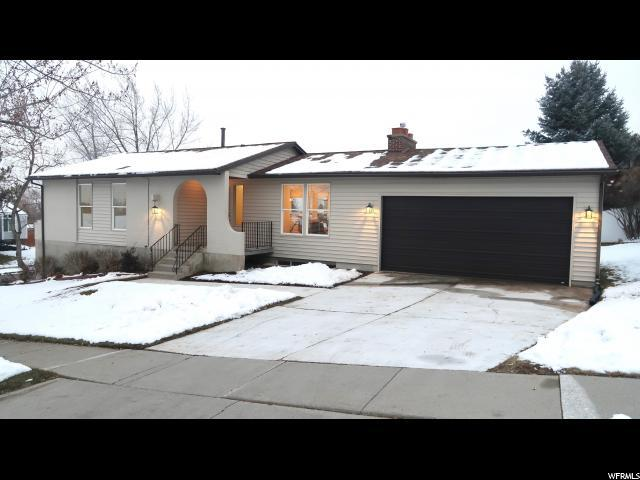2951 E Stone Rd S, Cottonwood Heights, UT 84121 (#1570926) :: KW Utah Realtors Keller Williams