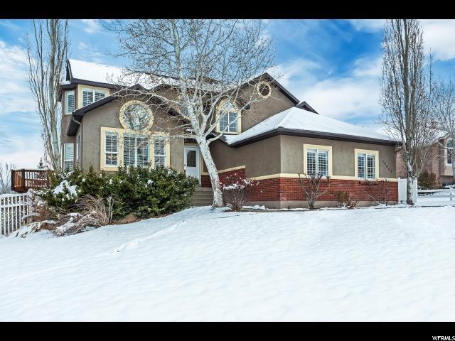 13643 S Hackamore Dr, Draper, UT 84020 (#1570935) :: Bustos Real Estate | Keller Williams Utah Realtors