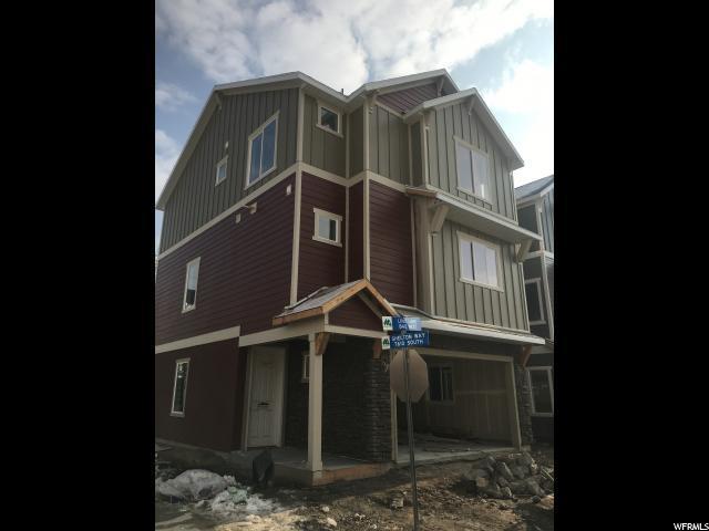 7621 S Lind Ln W #226, Midvale, UT 84047 (#1570951) :: Bustos Real Estate | Keller Williams Utah Realtors