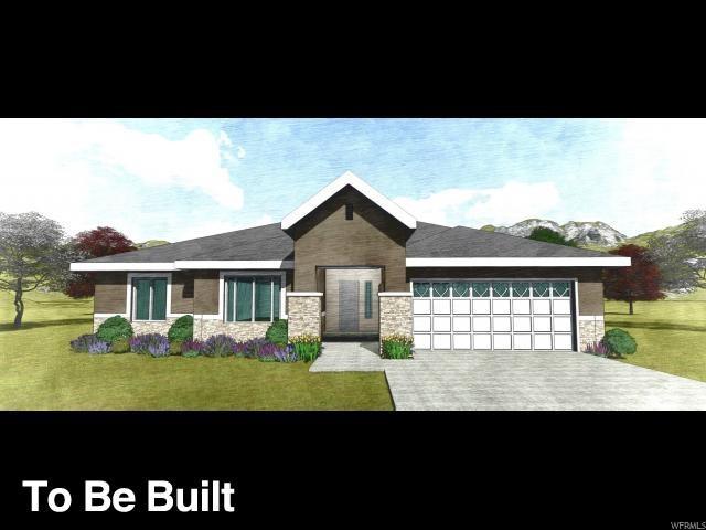467 Travertine Way, Santaquin, UT 84655 (#1570965) :: Big Key Real Estate