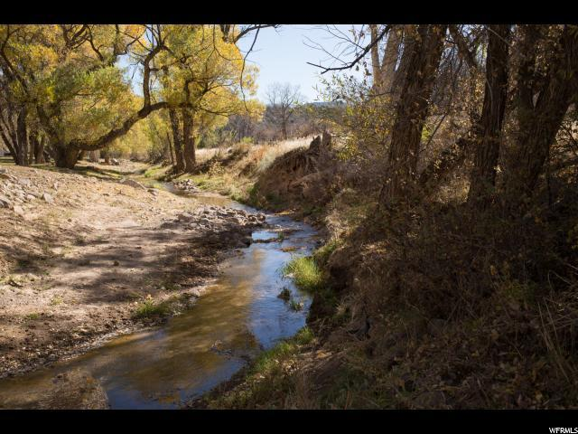 1094 E Ash Creek Ln, New Harmony, UT 84757 (#1570968) :: Bustos Real Estate | Keller Williams Utah Realtors