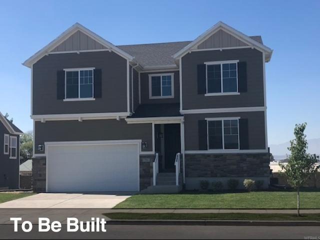 642 S 2200 W #44, Lehi, UT 84043 (#1570983) :: Big Key Real Estate