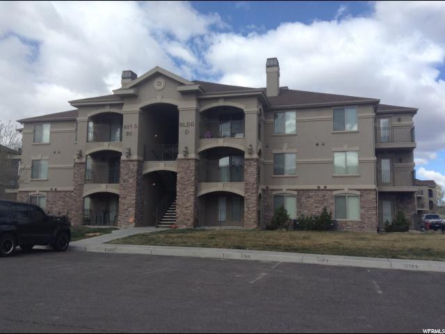 801 S 90 E D204, Vernal, UT 84078 (#1570989) :: Bustos Real Estate | Keller Williams Utah Realtors