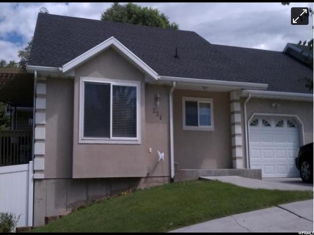224 W 300 N, American Fork, UT 84003 (#1571019) :: KW Utah Realtors Keller Williams