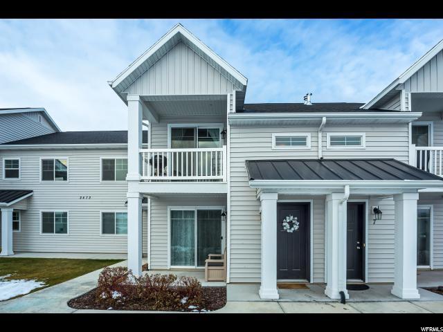 2472 W 500 S #6, Springville, UT 84663 (#1571030) :: Powerhouse Team | Premier Real Estate