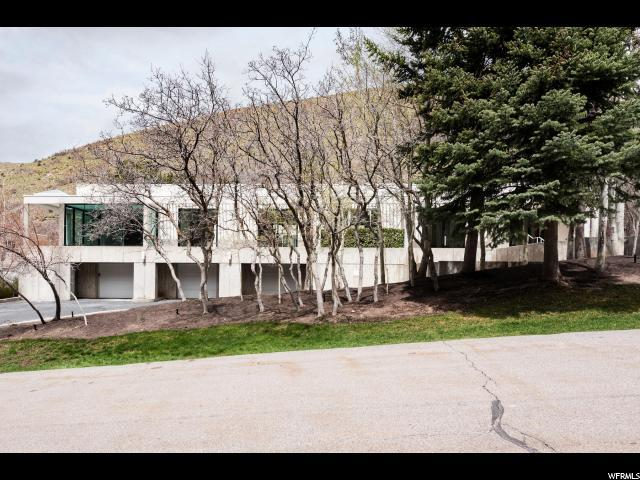 3081 E Carrigan Canyon Dr S, Salt Lake City, UT 84109 (#1571041) :: Keller Williams Legacy