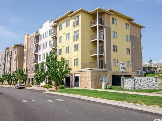 165 W Albion Village Way #204, Sandy, UT 84070 (#1571063) :: The Utah Homes Team with iPro Realty Network
