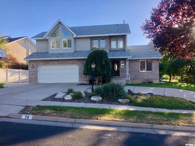 79 N Quail Way E, Logan, UT 84321 (#1571067) :: Powerhouse Team | Premier Real Estate