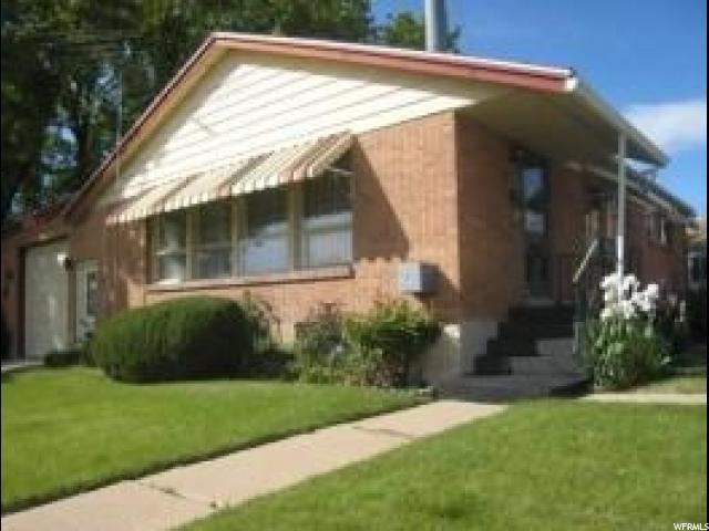 322 E 4350 S, Washington Terrace, UT 84405 (#1571072) :: Bustos Real Estate | Keller Williams Utah Realtors