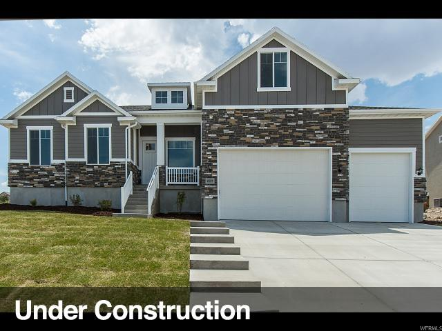 1642 S Sage View Ct, Saratoga Springs, UT 84045 (#1571081) :: The Utah Homes Team with iPro Realty Network