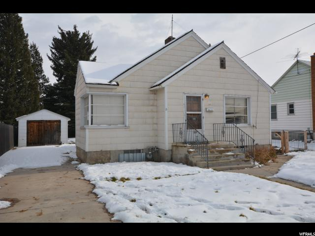 360 N 100 W, Heber City, UT 84032 (#1571104) :: Bustos Real Estate | Keller Williams Utah Realtors