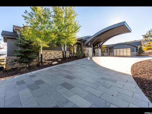 8063 Red Fox Ct #13, Park City, UT 84098 (#1571106) :: Red Sign Team