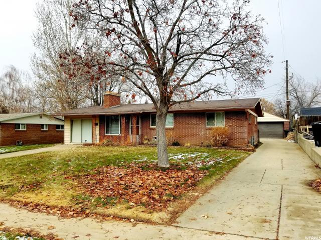 99 W 600 N, Clearfield, UT 84015 (#1571142) :: Red Sign Team