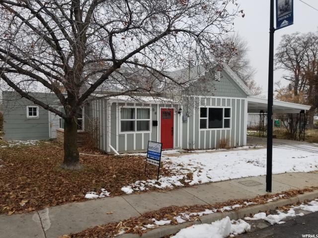 54 E Main St S, Sandy, UT 84070 (#1571147) :: Bustos Real Estate | Keller Williams Utah Realtors