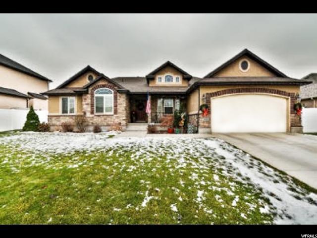 1841 W 1590 S, Woods Cross, UT 84087 (#1571167) :: Bustos Real Estate | Keller Williams Utah Realtors