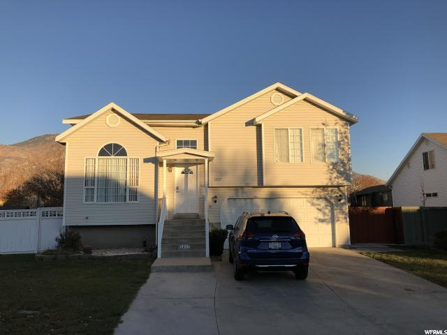 1217 S 820 W, Provo, UT 84601 (#1571188) :: The Utah Homes Team with iPro Realty Network