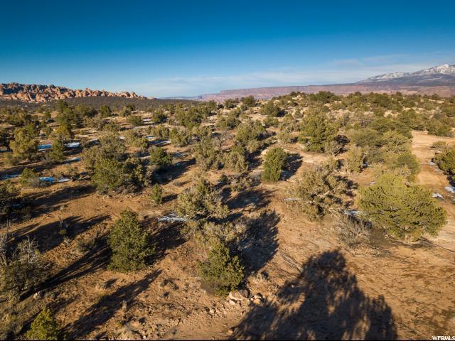 101 N Behind The Rocks Dr, Moab, UT 84532 (#1571223) :: Red Sign Team