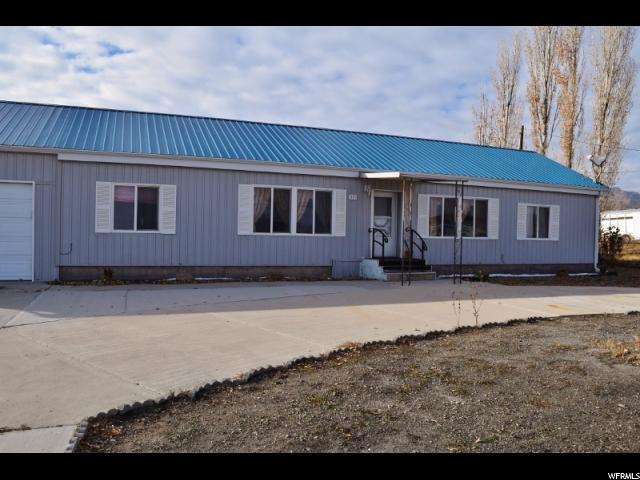 345 N 300 W, Huntington, UT 84528 (#1571229) :: goBE Realty