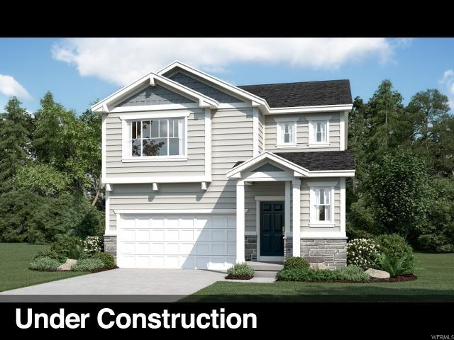 15041 S Ronaldo Ln W #166, Herriman, UT 84096 (#1571283) :: The Fields Team