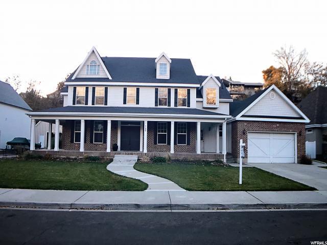 746 Carterville Rd, Orem, UT 84097 (#1571292) :: Bustos Real Estate | Keller Williams Utah Realtors