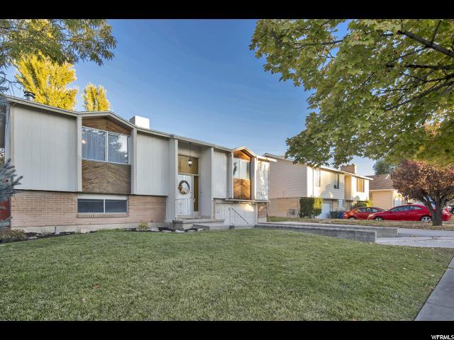 3723 S Oxford Way, West Valley City, UT 84119 (#1571306) :: The Utah Homes Team with iPro Realty Network