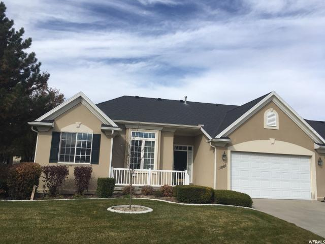 11851 S Cottage  Side Way, Draper, UT 84020 (#1571324) :: Bustos Real Estate | Keller Williams Utah Realtors