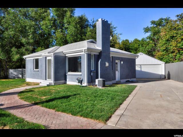 1423 E 3150 S, Salt Lake City, UT 84106 (#1571333) :: Powerhouse Team   Premier Real Estate
