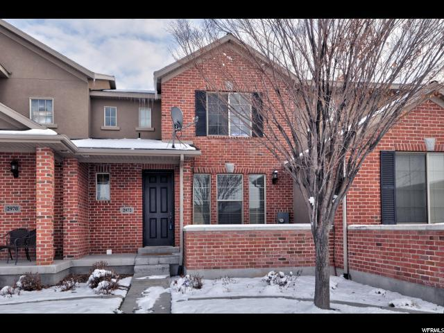 2972 S Tower Hill Way W, West Valley City, UT 84120 (#1571334) :: goBE Realty