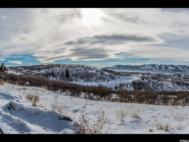 3166 E Antler Ct, Park City, UT 84098 (#1571345) :: Colemere Realty Associates